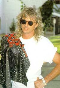 Glenn Tipton, Judas Priest