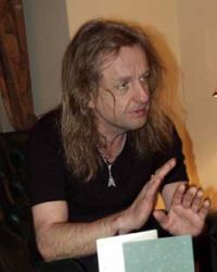 K.K. Downing, Judas Priest