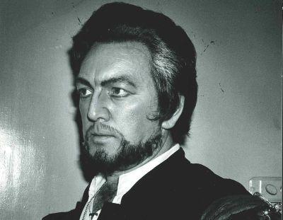 Robert Allman