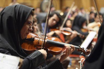 Iran Orchestra