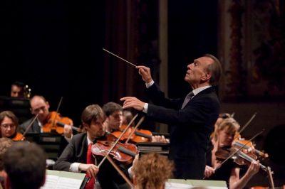 Orchestra Mozart Bologna