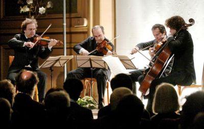 Quatuor Ysaye