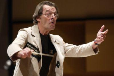 Walter Boudreau