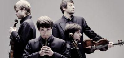 Apollon-Musagete-Quartet