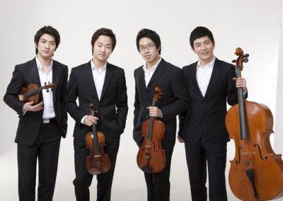 Novus-Quartett