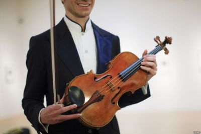 Stradivari Macdonald
