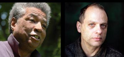David Lang & Alvin Singleton