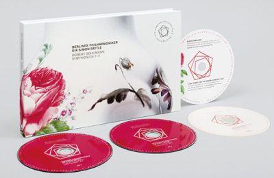 Berliner Philharmoniker Recordings