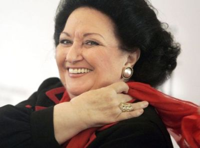 Monserrat Caballe