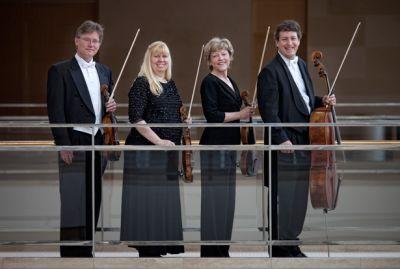 Pro Arte Quartett