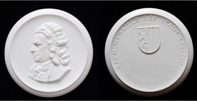 Bach Medaille