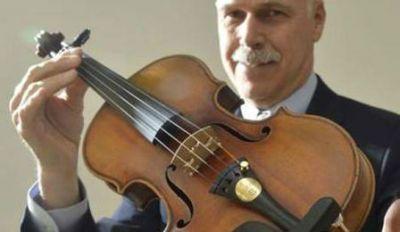 Kreutzer-Stradivarius