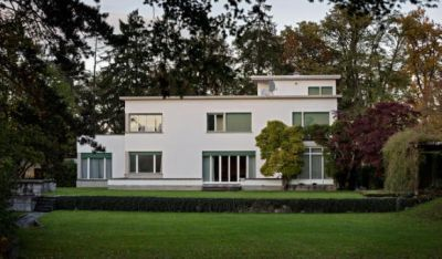 villa Rachmaninov