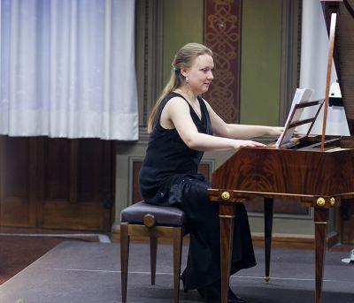 Olga Pashschenko