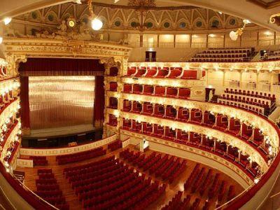 Teatro Petruzelli