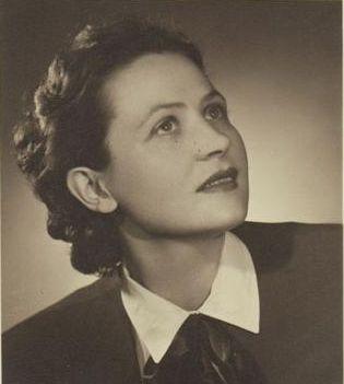 Felbermayer Anny