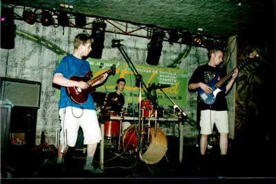 """Клуб """"BSB"""" Владивосток 2002 г"""