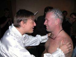 Денисов и Чиркин