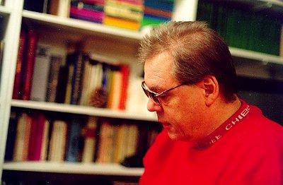 Клаус Шульце