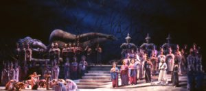 Seattle Opera Pearl Fishers