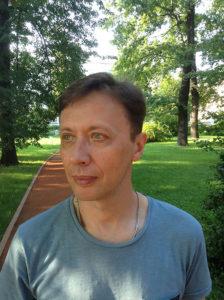 В Ярославле, август 2016