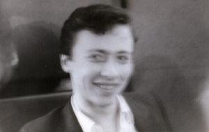 В нью-вэйв экспрессе, 1984