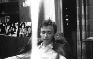 Домашняя вечеринка по поводу дня рождения Марка Болана, 1984