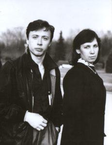 Хипстеры в 1984-м