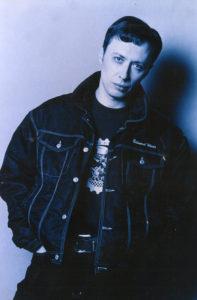 Андрей Бухарин - 1997