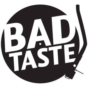 bad-taste-records