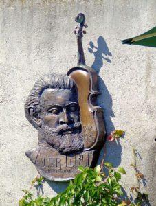 Памятная доска Ауэра (Венгрия?)