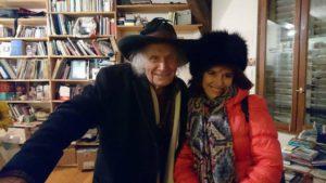С Иври Гитлисом