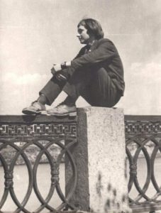 Герман Виноградов, 1974