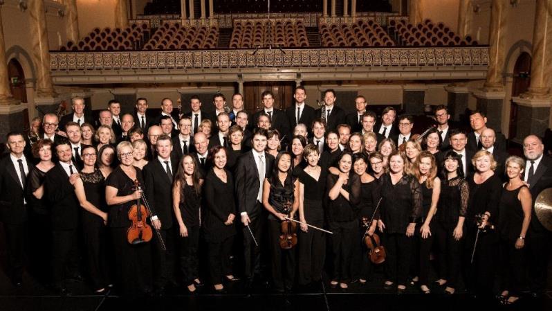 Симфонический Оркестр Аделаиды (Adelaide Symphony Orchestra или ASO)