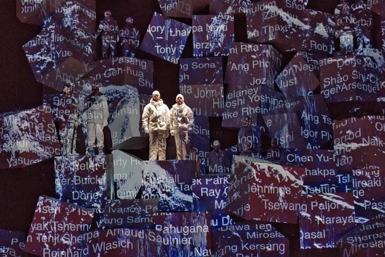 Далласская Опера (The Dallas Opera)